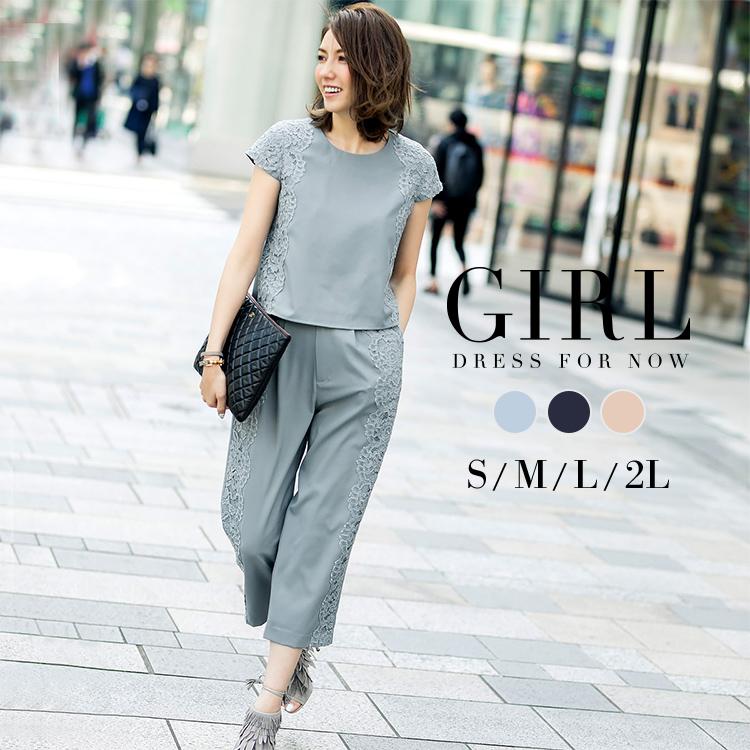 Dress shop GIRL | Rakuten Global Market: Short sleeves with the ...