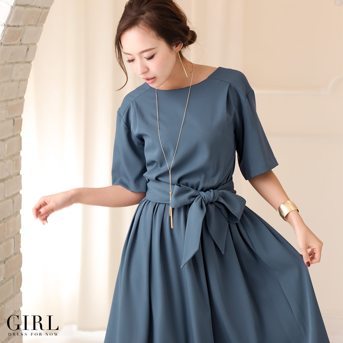 Dress Shop GIRL: It Is Fall And Winter In The Long Dress