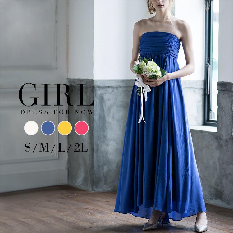 904c8277b2dba ウェディングドレス パーティードレス ワンピース 結婚式 ドレス 送料無料 S M L LL XL 2L 3L 2
