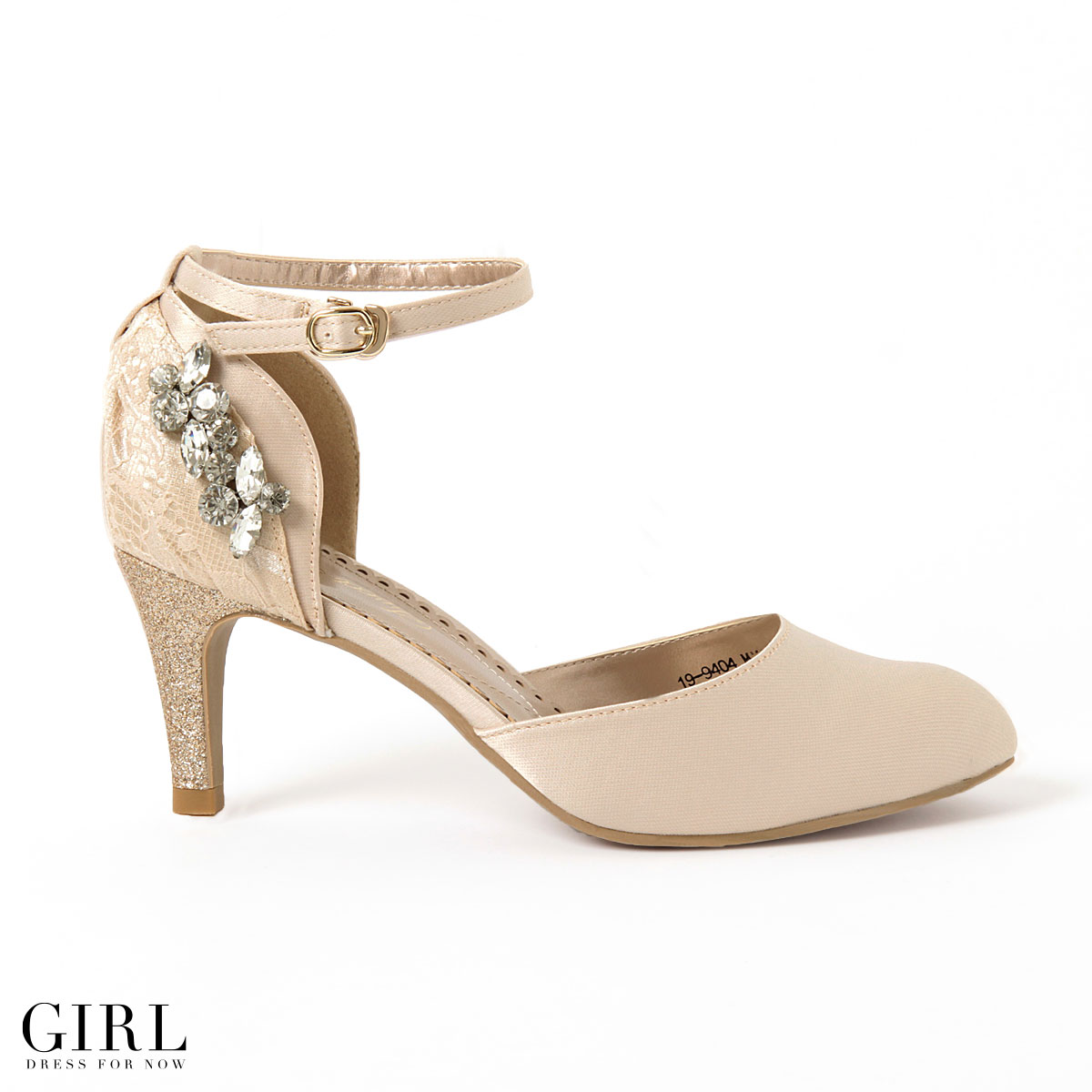 a7d138972ff99 パンプスシューズレディース靴大きいサイズ結婚式パーティーパーティパーティーシューズ柔らか歩きやすい痛く