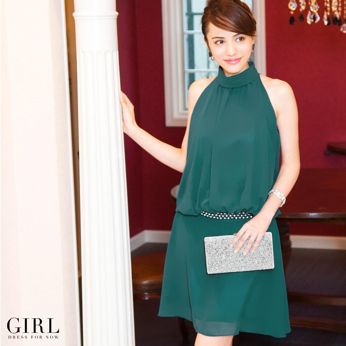 Dress shop GIRL | Rakuten Global Market: Sparkle like a jewel box ...