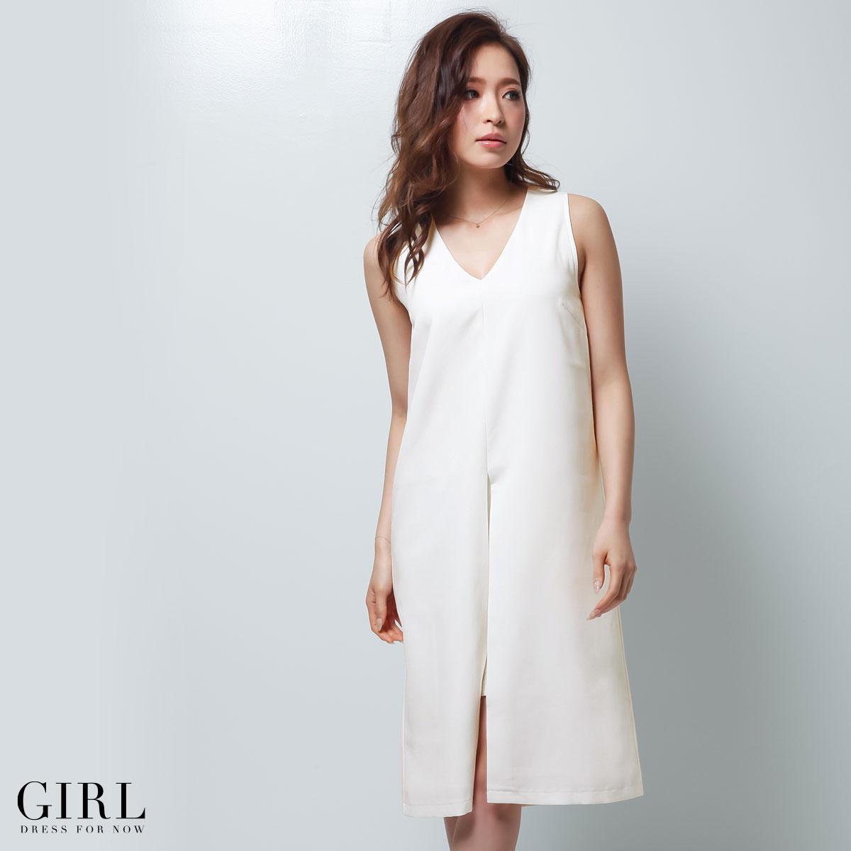 Dress shop GIRL | Rakuten Global Market: Prom dress pants dress ...