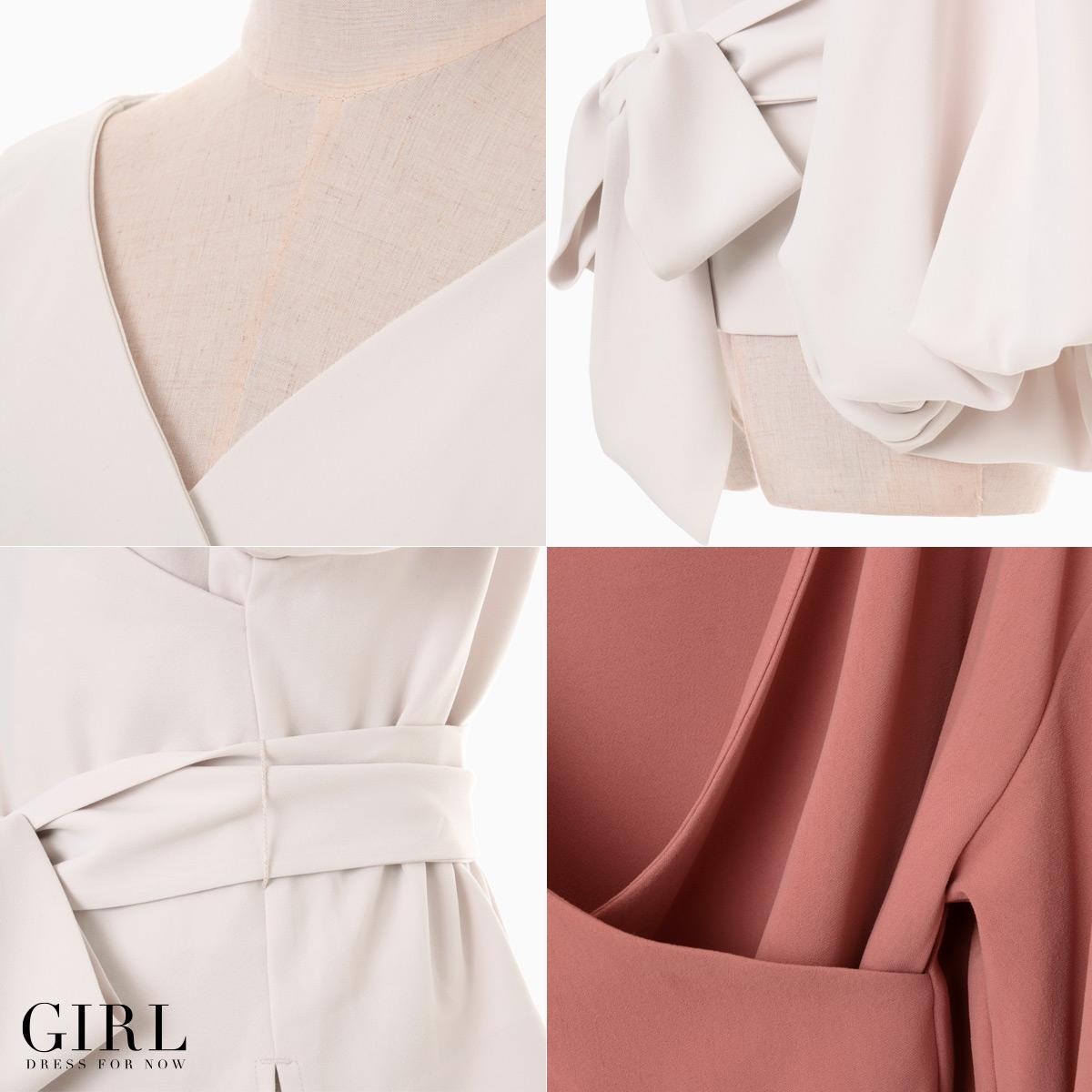 Dress shop GIRL | Rakuten Global Market: It is winter in spring in ...