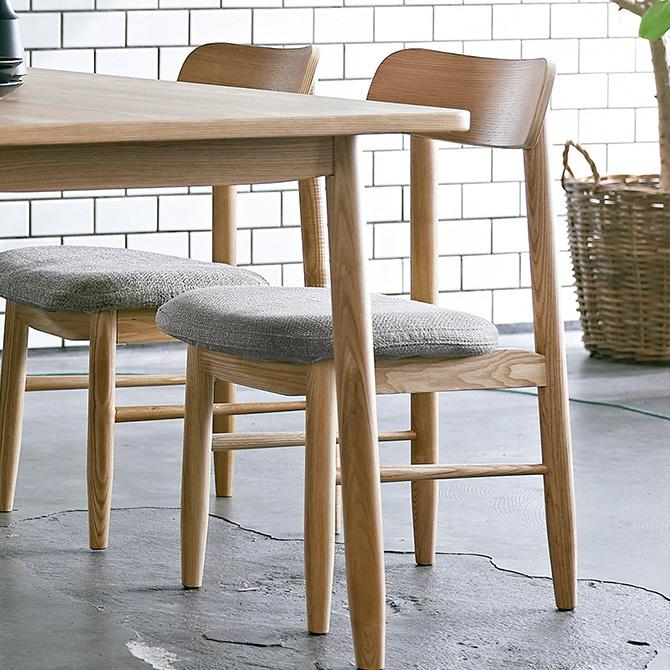 SIEVE ダイニングチェア 木製 SIEVE シーヴ saucer dining chair ソーサー ダイニングチェア ダイニングチェア 木製 無垢 北欧 おしゃれ カバーリング ファブリック チェア 椅子 ダイニング
