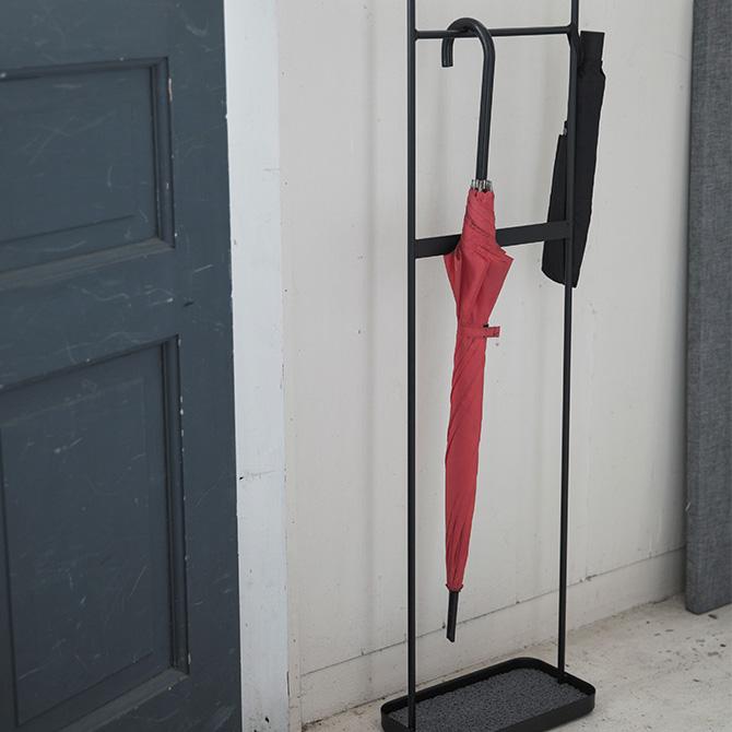 【100円OFFクーポン配布中】 SIEVE シーヴ antenna umbrella hanger 傘立て おしゃれ スリム シンプル 傘たて 傘 玄関 アイアン かさたて シーブ 【あす楽】