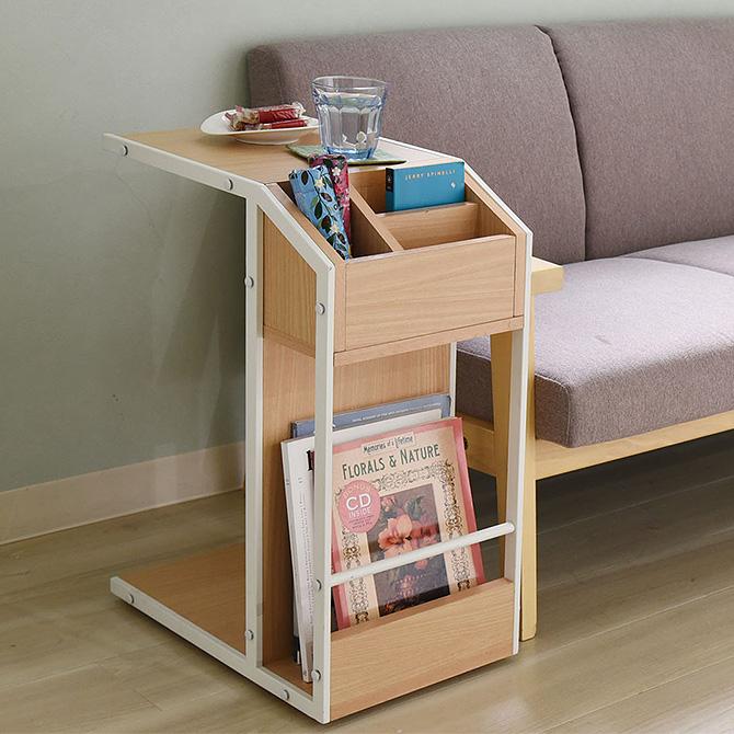 Rita リタ サイドテーブル サイドテーブル テーブル 机 コーヒーテーブル リビング 家具 おしゃれ ナチュラル 北欧 インテリア