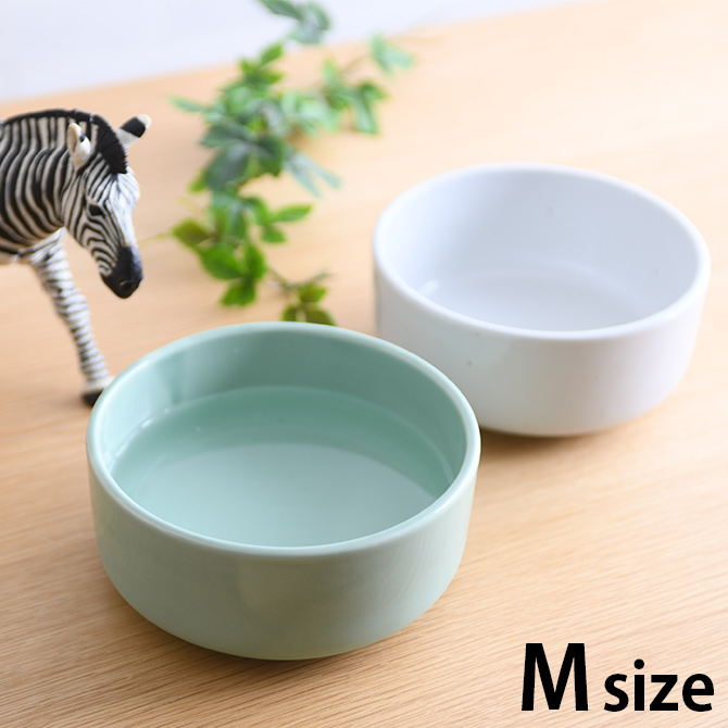 NEW Porcelain Ceramic Cat Pet Food Dish ~ FREE SHIPPING