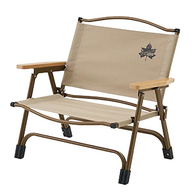 LOGOS ロゴス Tradcanvas アッセムチェア アウトドアチェア ロゴス LOGOS アウトドア用品 折りたたみ 椅子 キャンプ バーベキュー アウトドア キャンプ用品