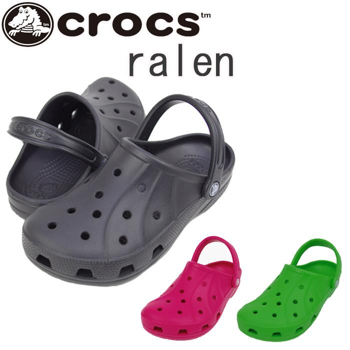 8ccfe108e zakka green  Les Crocs Sandals — Len clog crocs ralen clog shoes men and  women and mens Womens unisex adult shoes for