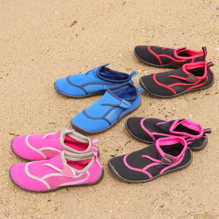 Marine Shoes Water Footwear Beach Ya572 Snorkeling Ring Leisure Mens Las Uni