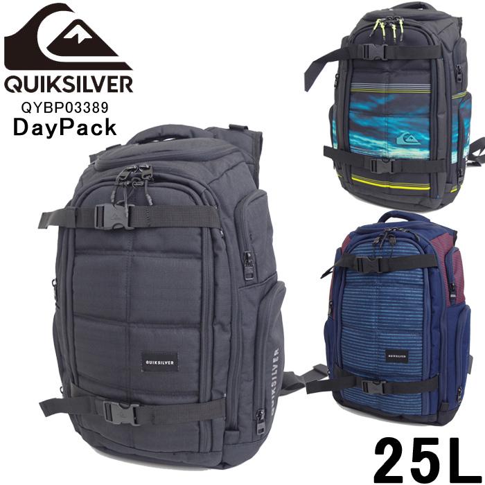 76cfad89b4 zakka green  Quick silver rucksack backpack Quiksilver EQYBP03389 ...