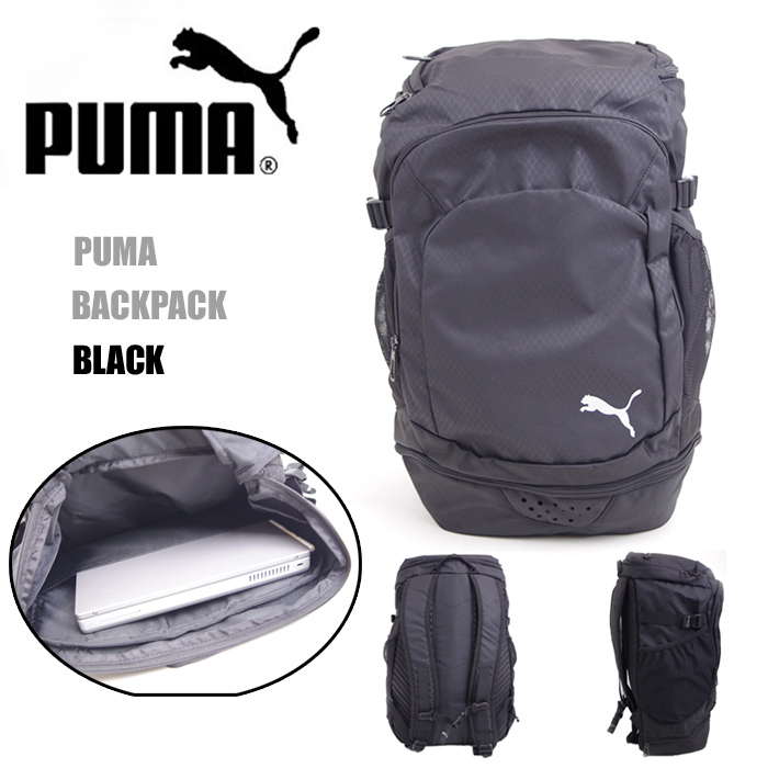 41d4071876 zakka green: Trip to Puma rucksack backpack training premium men ...