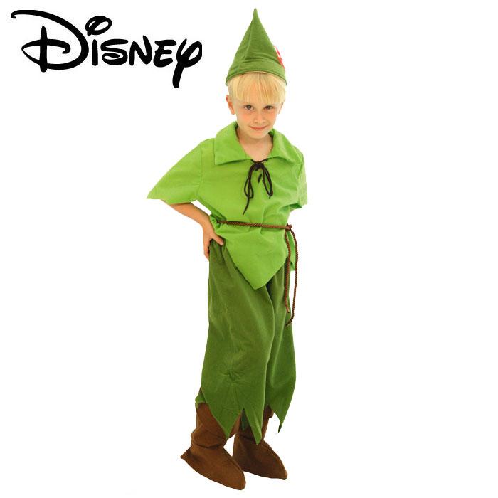 Disney Peter Pan! 802530 Events Cosplay Halloween costumes Festival and cultural festival wedding reception banquet Halloween  sc 1 st  Rakuten & zakka green | Rakuten Global Market: Disney Peter Pan! 802530 Events ...