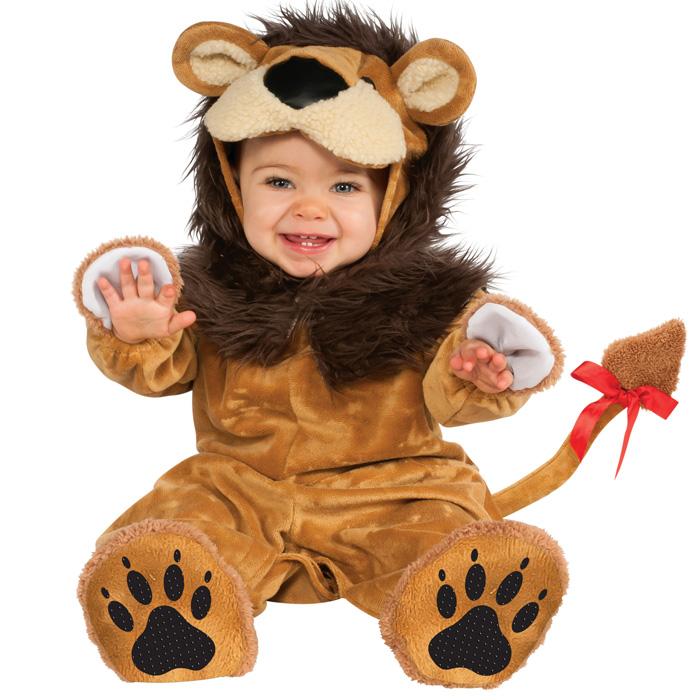 Halloween costumes kids costume fancy dress costume lion Lil Lion baby Halloween halloween party  sc 1 st  Rakuten & zakka green | Rakuten Global Market: Halloween costumes kids costume ...