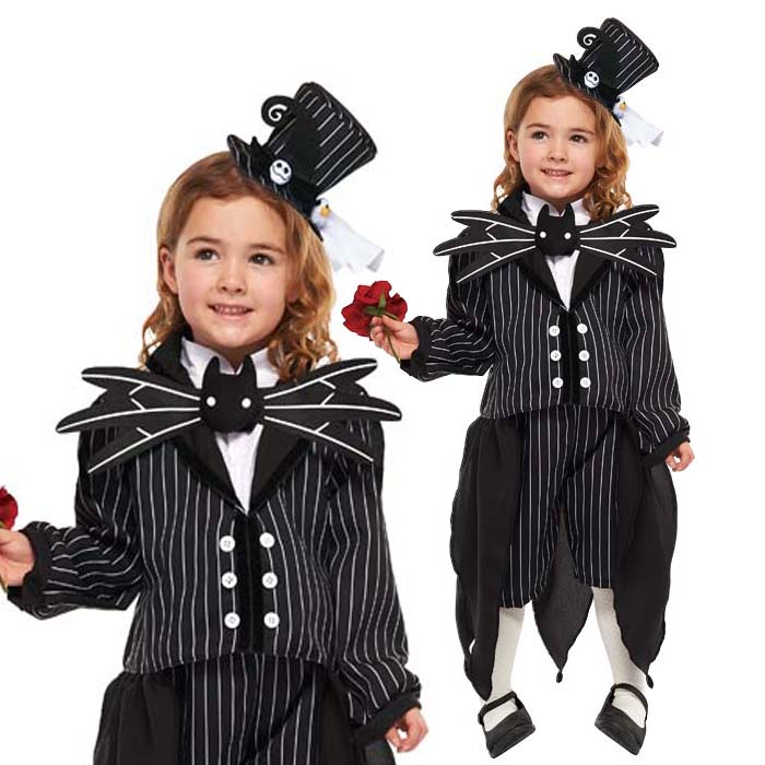 halloween costumes kids disney costumes cosplay costumes jack skellington girl party disneyland halloween girl boy event halloween halloween