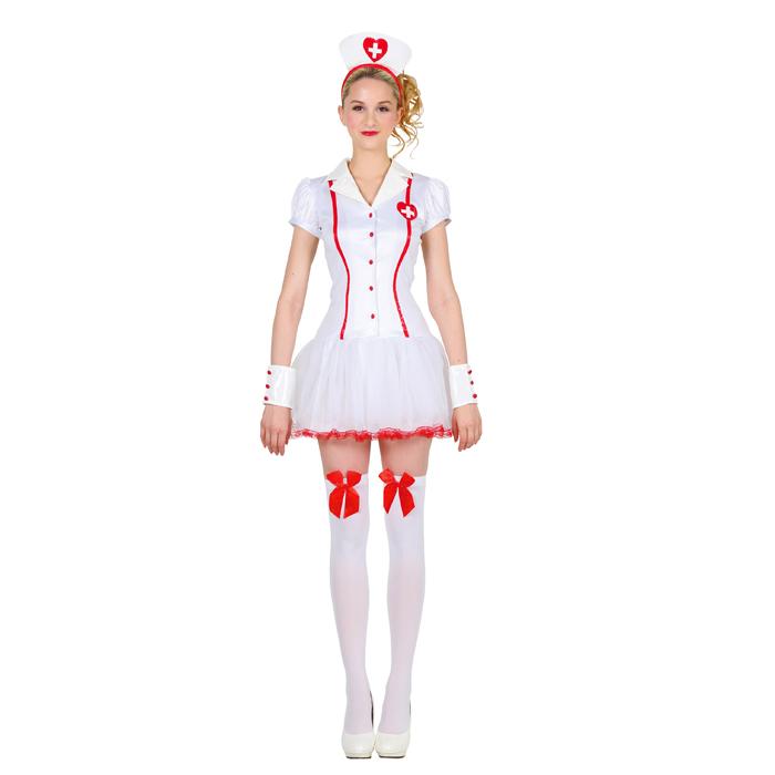 ハロウィン コスプレ 仮装 大人 コスチューム レディース マジカルキュート ナース 衣装 イベント ハロウィーン 宴会 送料無料 あす楽
