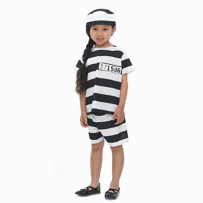halloween costumes kids costume prisoner fancy dress korenara priznorkids boy girl costume halloween events halloween halloween
