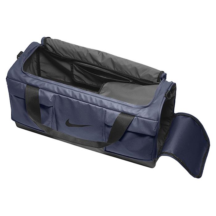 NIKE  Nike Boston bag vapor power duffel M duffel bag men   Lady s black    navy   gray 54L BA5542 sports bag large-capacity bag bag club club  activities gym ... d3b6b74c62