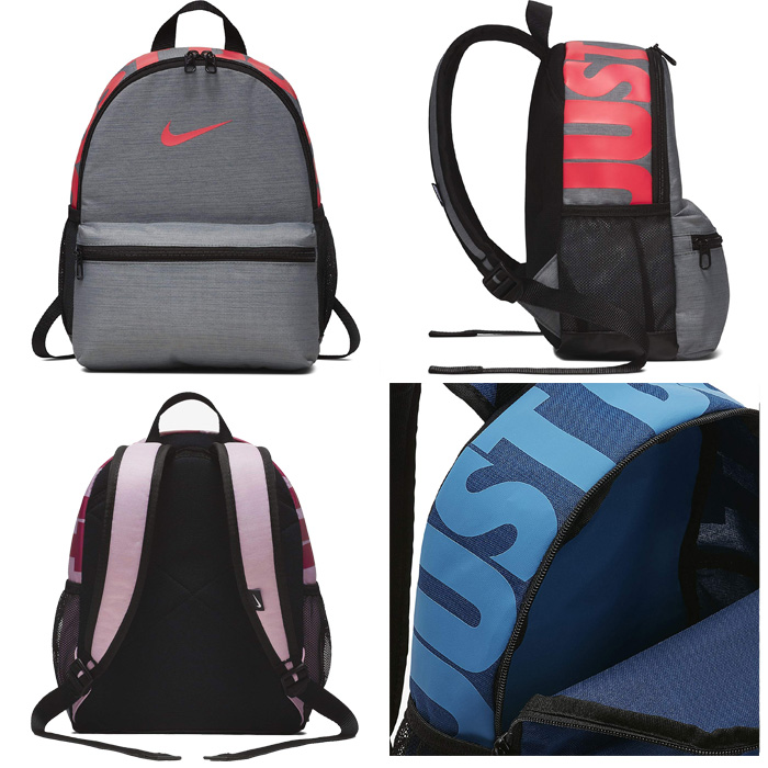 30a034ef7f All child YA Brasilia JDI mini ruck case backpack four-colored 11L BA5559  youth day pack bag bag sports bag going to kindergarten attending school  outing ...