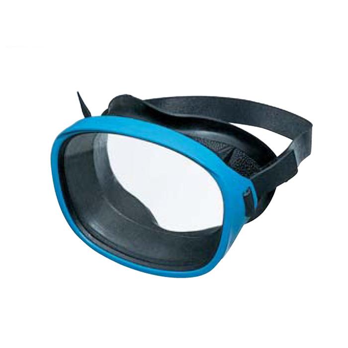 underwater goggles for glasses  zakka green
