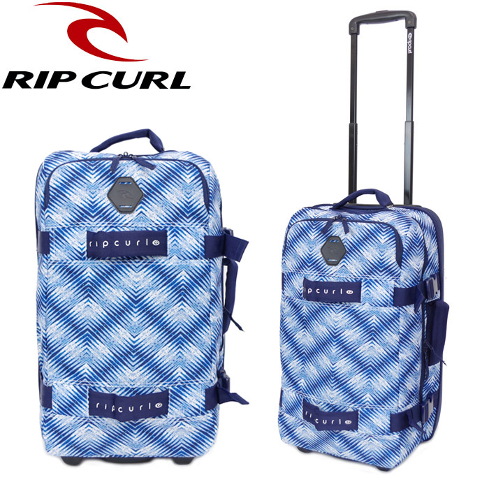 668657828dfc Carry-on men carry case suitcase light weight F-LIGHT TRANSIT LAST LIGHT  blue 50L U03-951 travel bag trip software carry surf business in the  RIPCURL  lip ...