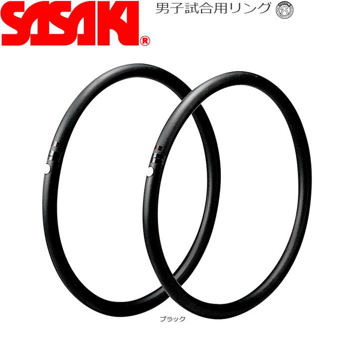 ササキ 男子 新体操用 リング M-800 SASAKI ササキスポーツ 男子新体操用品 スポーツ用品 送料無料