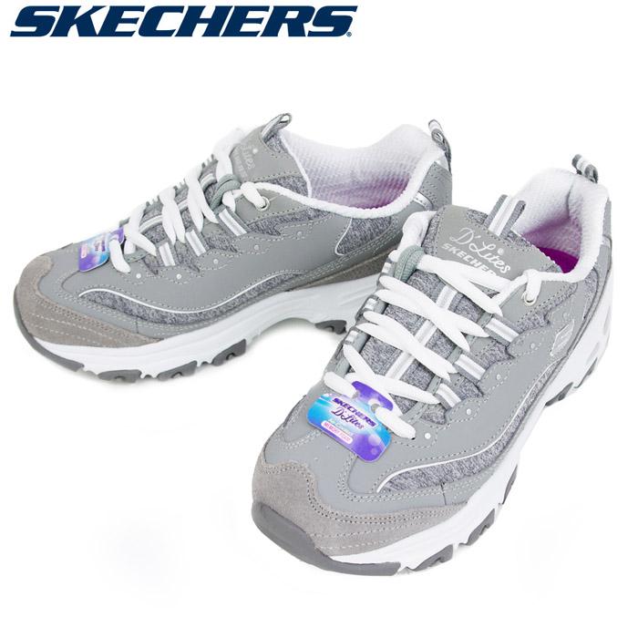 Skechers Shape Ups Womens Sneakers Shoes Women S 11936 Delight My Time D Lites Me