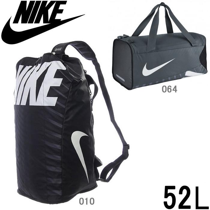 Duffle Bag Nike Mens M BA5182 Team Cross Body Duffel Shoulder Camp Club Travel