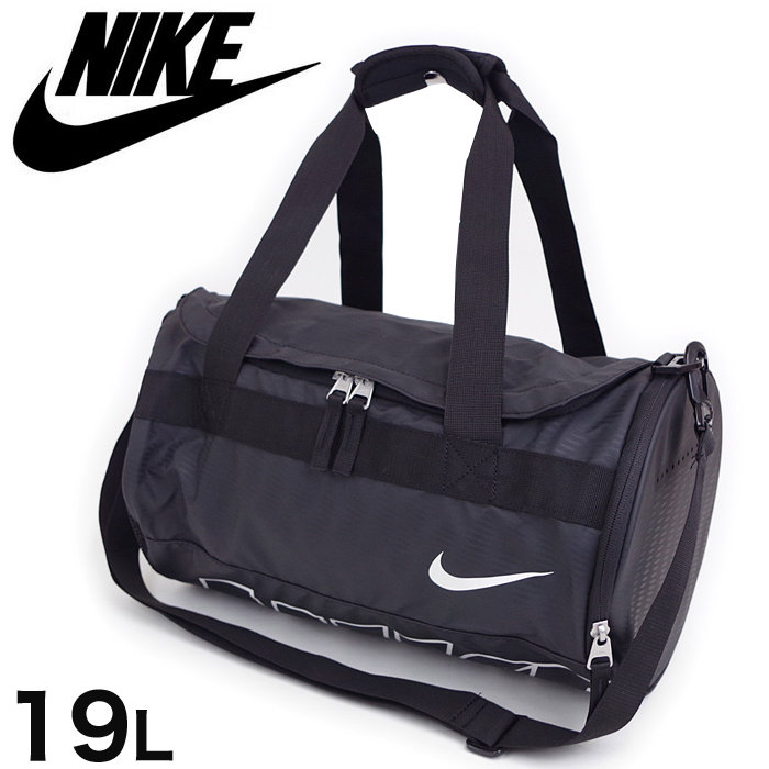 Product explanation. Explanation, A mini-drum duffel bag of extreme  popularity sports brand NIKE ...