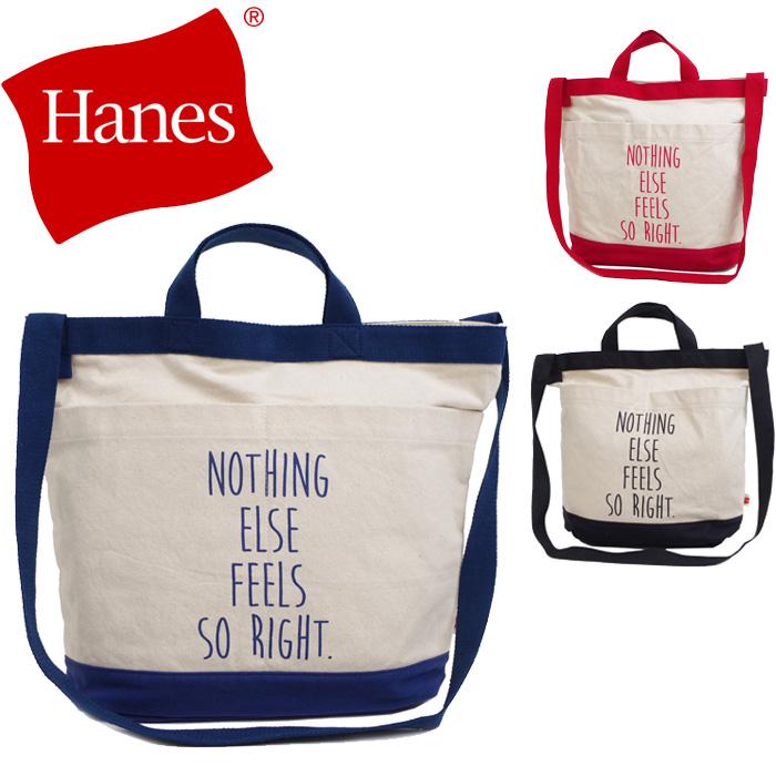 I hang all three colors of 2way tote bag canvas logo size grain Lady s    men shoulder bag Hanes  Hanes print series 76026 fashion large-capacity  slant, ... 6aa1d2fa0a