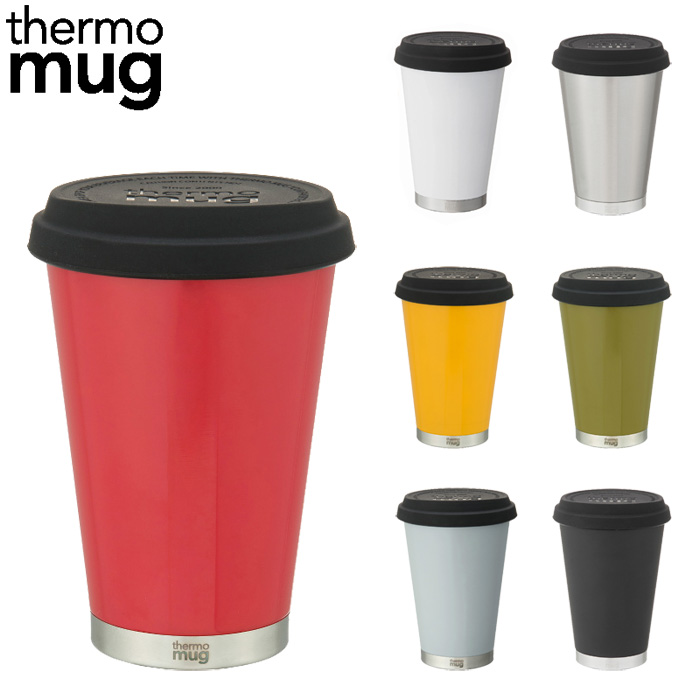 Thermo Mag Tumbler Coffee 350 Ml Cf 35 Mug Insulated Thermal Bottle Mictambler New Life Home In Office Present At The Outdoor Eco Cup