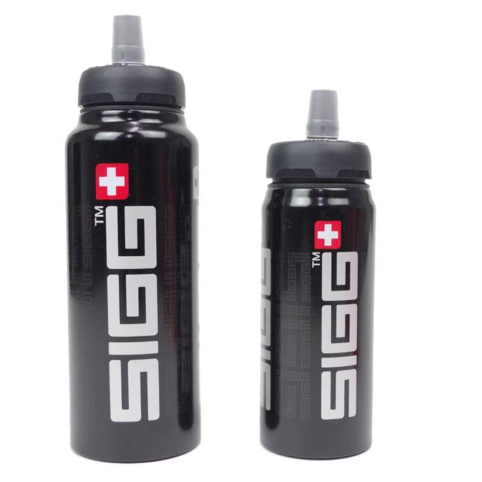 SIGG 瓶 0.6 L 顶新活动显著 0.6 L 铝瓶水运动休闲不明飞行物学校生态瓶