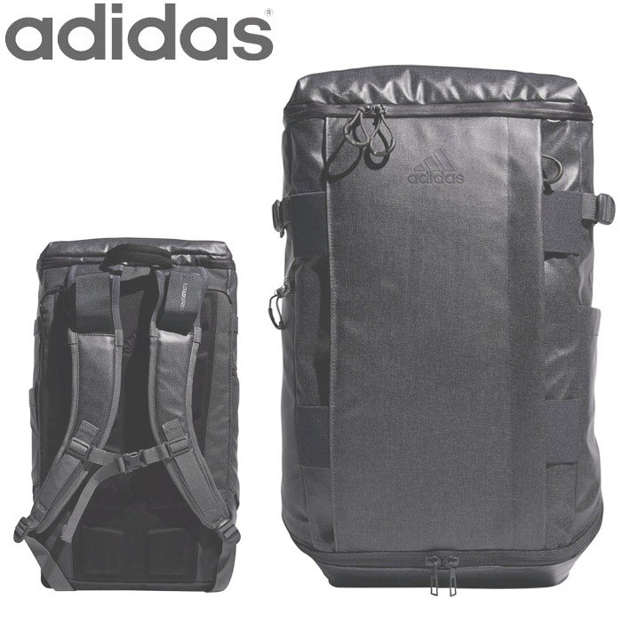 adidas/アディダス リュック OPS シールド バックパック メンズ/レディース DM3265 30L EDH62 リュックサック デイパック スポーツパック 旅行 通学 送料無料