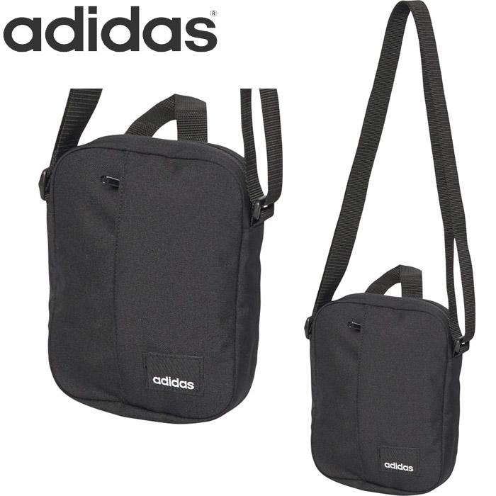 9ee7703d0081 It is a bag men black FKP49 messenger bag trip bag shawl mini-shoulder bag  at adidas  Adidas shoulder bag city organizer bias