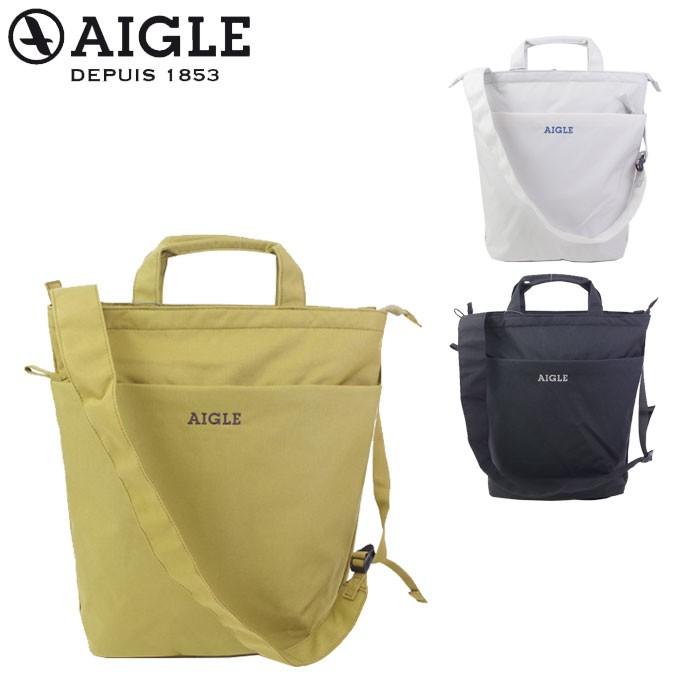 AIGLE エーグル バッグ トートバッグ ドゥダット 2wayトートバッグ ショルダーバッグ 14L ZNH076 斜めがけバッグ おしゃれ アウトドア トラベル 旅行 通学 通勤 送料無料