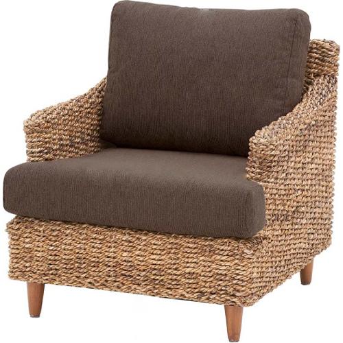 【店内全品送料無料】 ソファ チェア 椅子 1人掛け ナチュラル ウッド