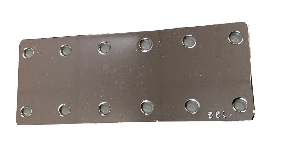 取付ビス付 期間限定今なら送料無料 保障 ジョイントプレート133 ジョイント金具 多孔プレート クローム 53×140 5枚入 331