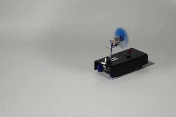 ウィンドカー実験器10セット(ケース入)