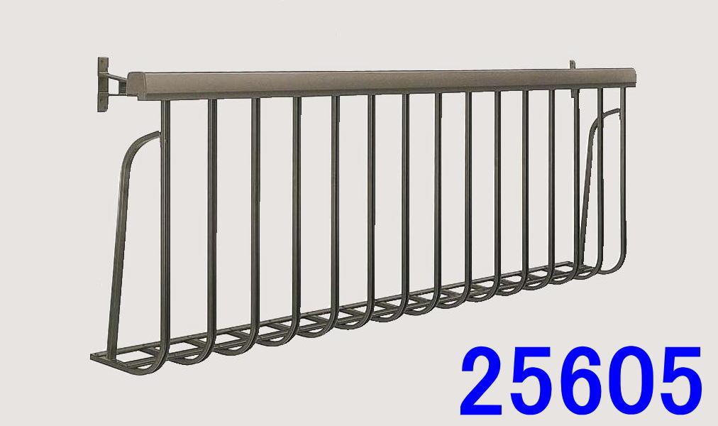 トステム『アルミ手すりA型25605』幅2826ミリ×高さ500ミリ