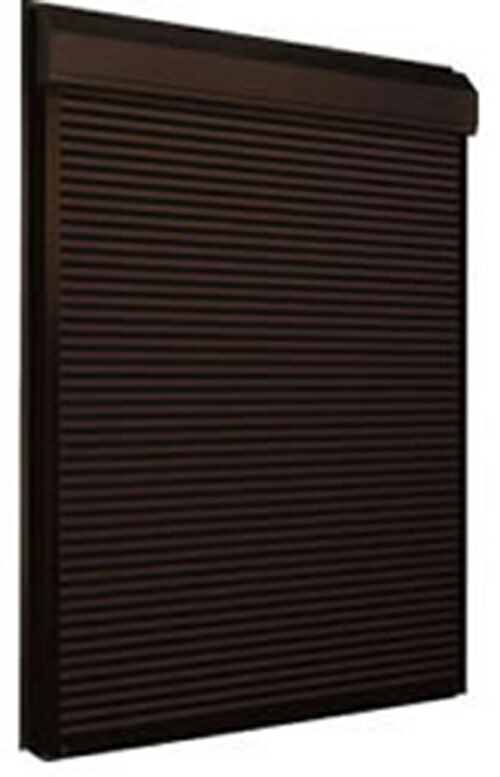 【三協アルミ】単体シャッター 壁付 窓タイプ 幅1780mm 高さ1570mm 簡単取付 後付  【17415】