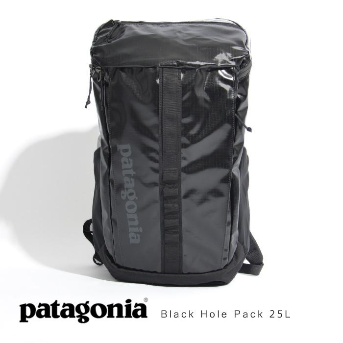 2761c2064218 パタゴニアPatagoniaリュックバックパックBlackHolePack25Lブラックホールパック49296男女兼用メンズレディースユニセックス
