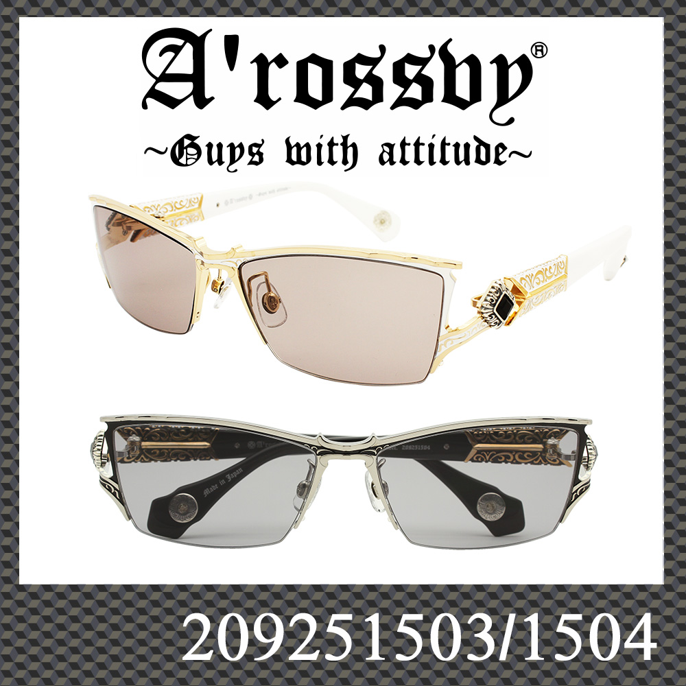 A'rossby 209251503/209251504