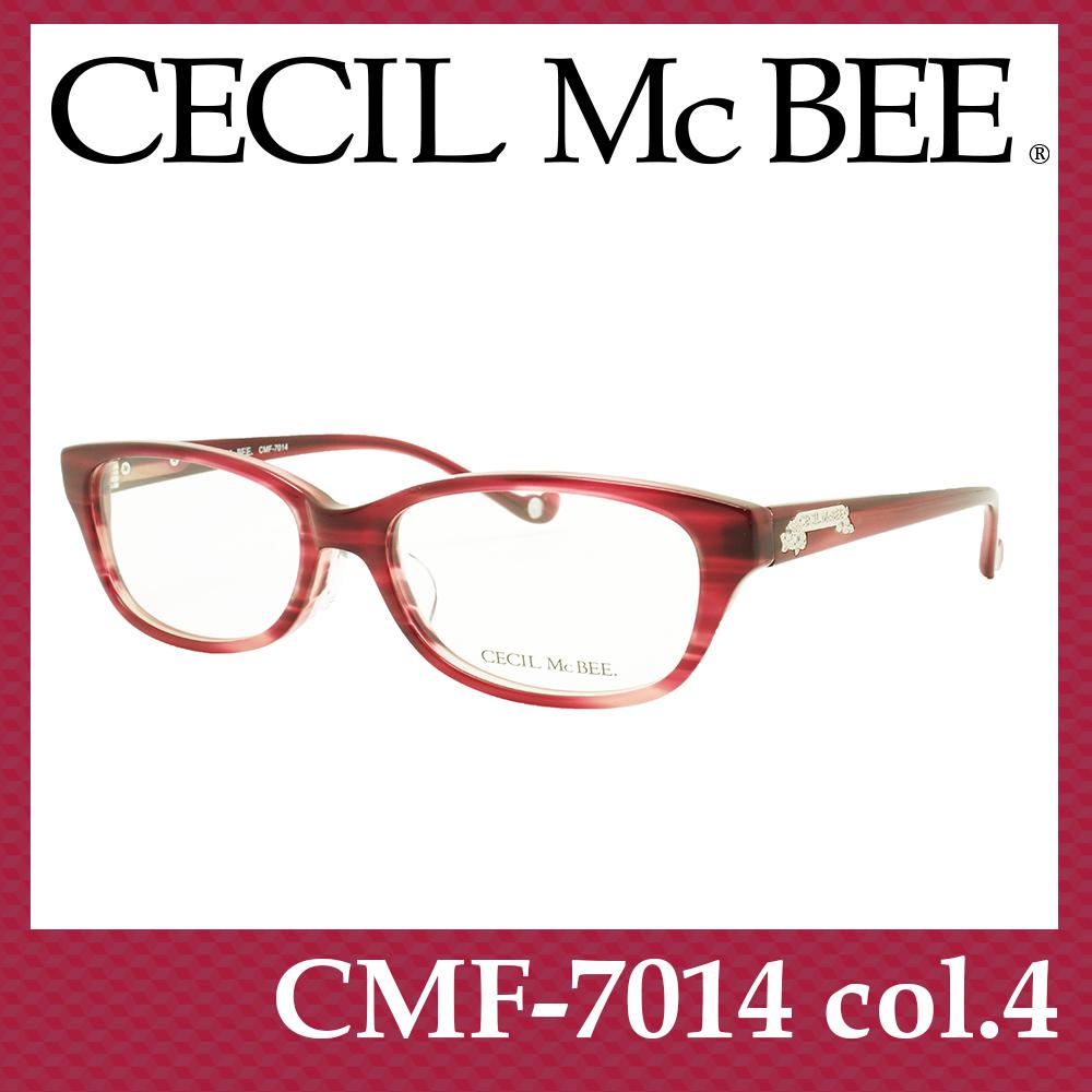 CECIL McBEE CMF-7014 Col.4