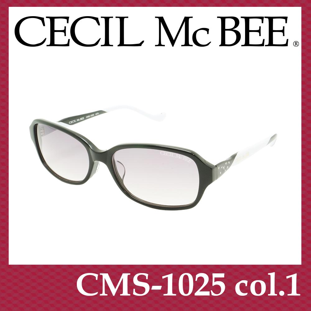 CECIL McBEE CMS-1025 Col.1