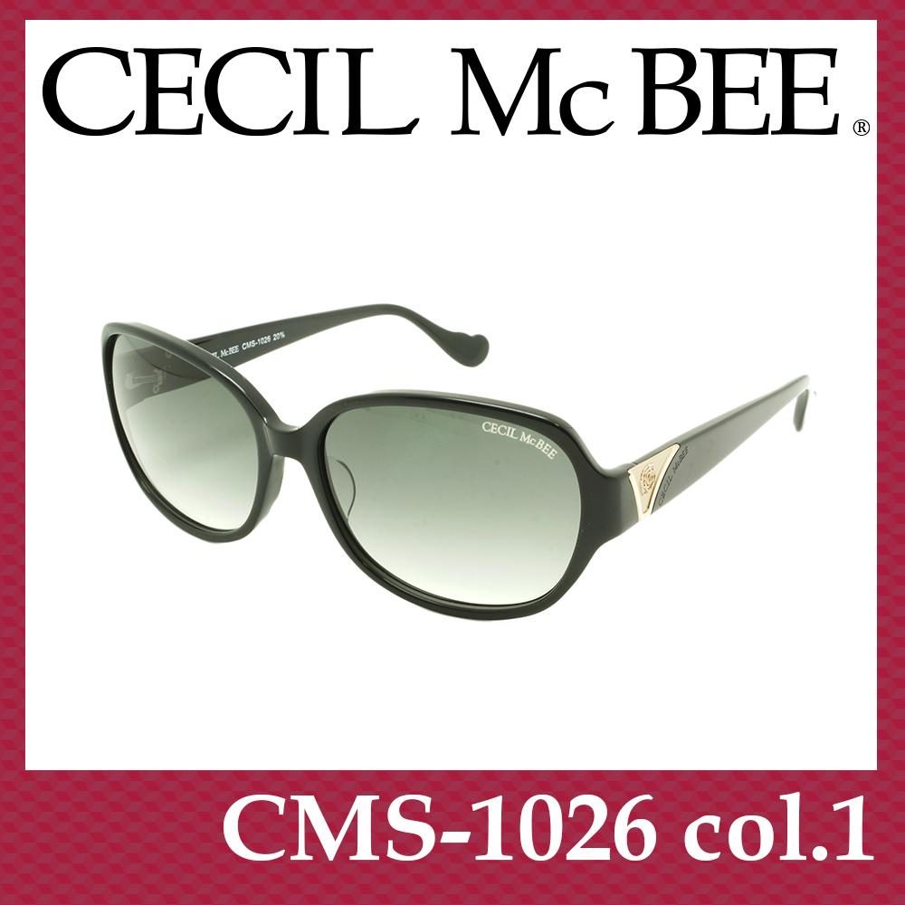 CECIL McBEE CMS-1026 Col.1