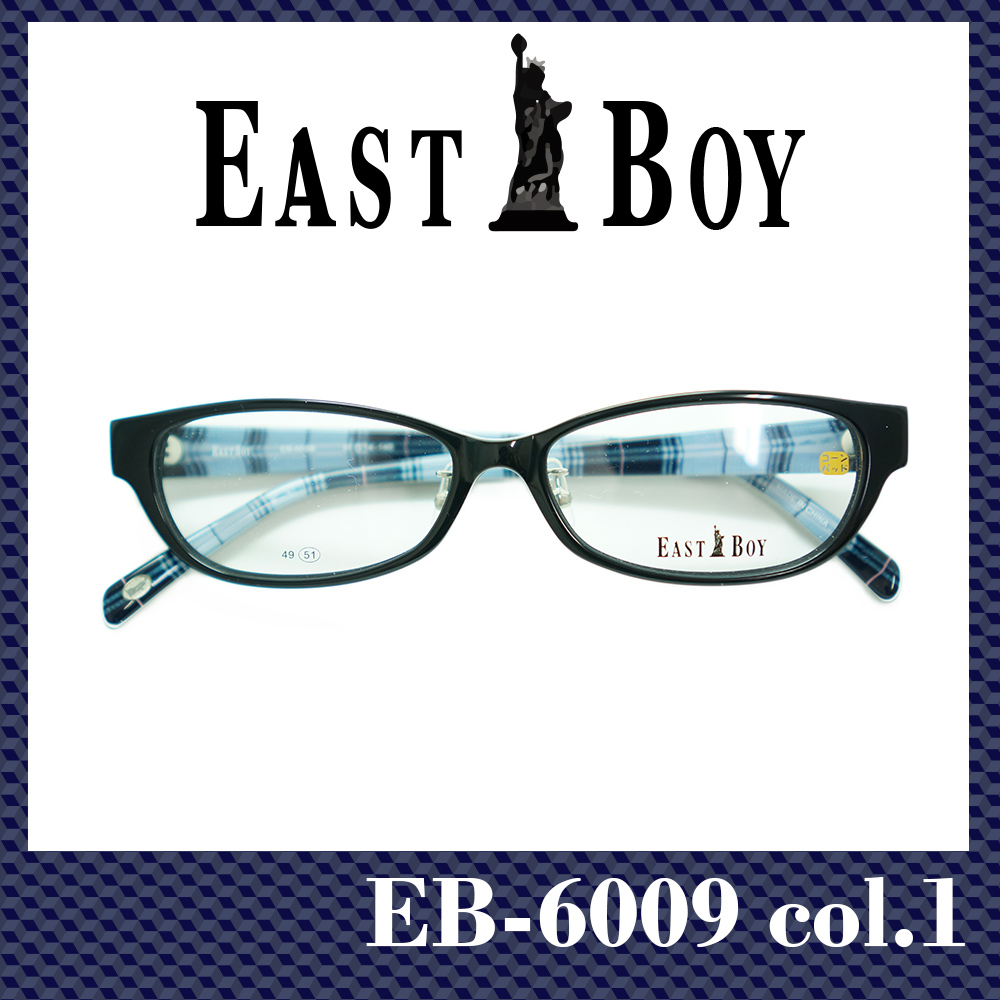 EASTBOY EB-6009 Col.1
