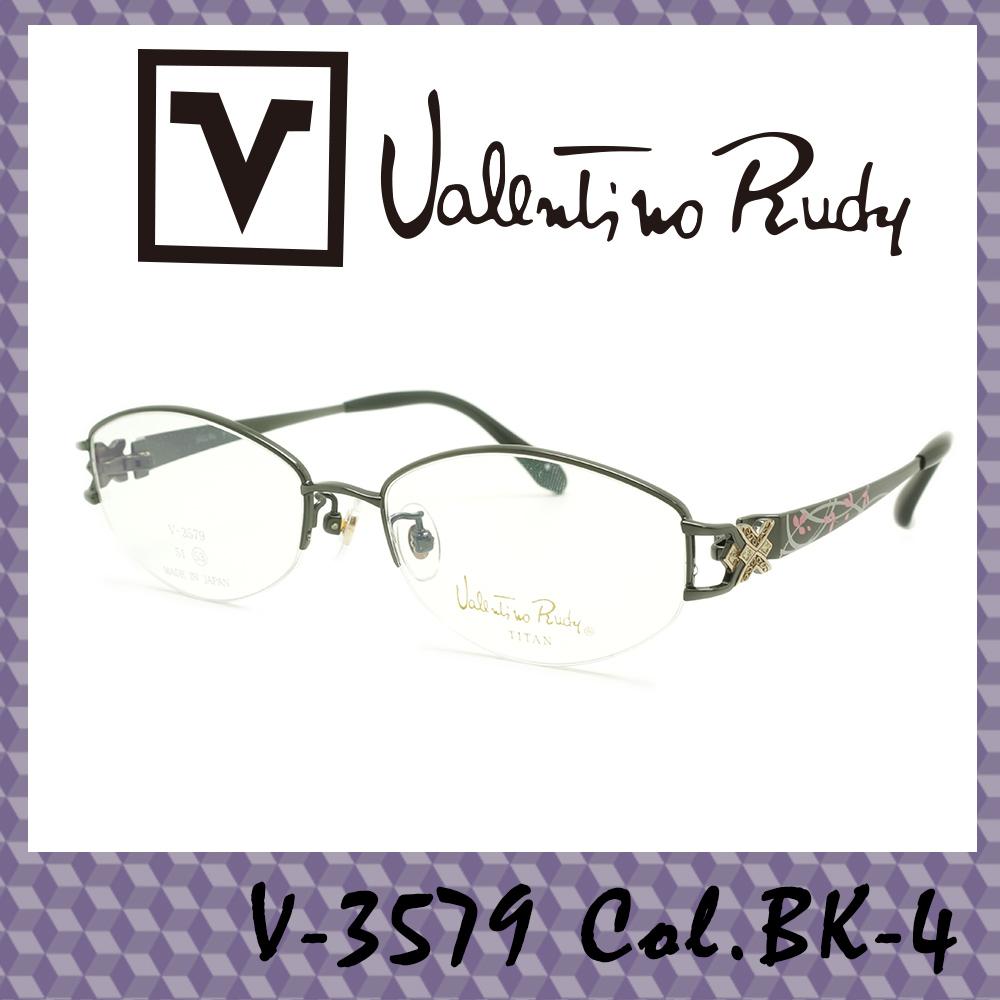 Valentino Rudy V-3579 Col.BK-4