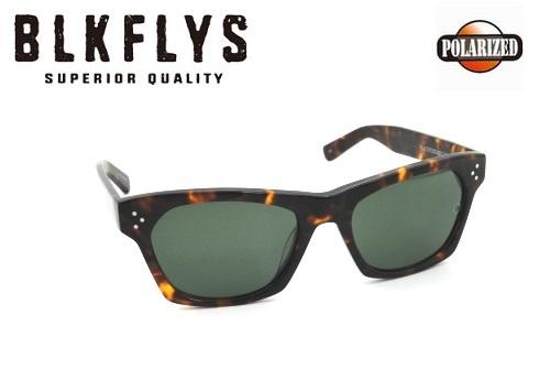 ブラックフライ(BLACKFLYS)サングラス【FLY KAYDEN POLARIZED】偏光レンズ BF-1225-02