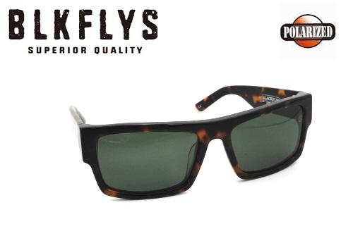 ブラックフライ(BLACKFLYS)サングラス【FLY MENACE POLARIZED】偏光レンズ BF-1226-02