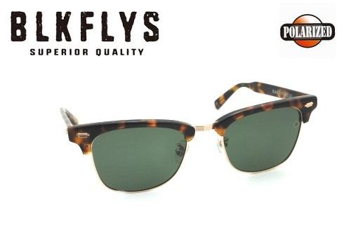 ブラックフライ(BLACKFLYS)サングラス【FLY DESMOND POLARIZED】偏光レンズ BF-13838-02